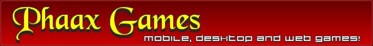 Phaax Games