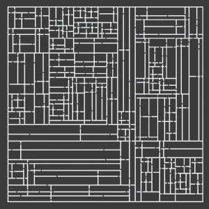 Map/Maze Generator